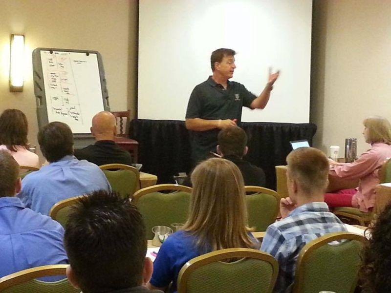 Stephen_Oliver_Marketing_Seminars