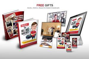 Free Advisor Marketing Gifts