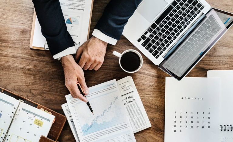 How do wealth managers find clients