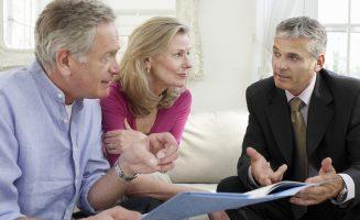 Respected Financial Advisor