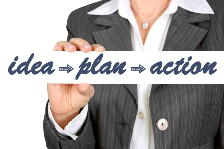 Accountability partner for financial planning