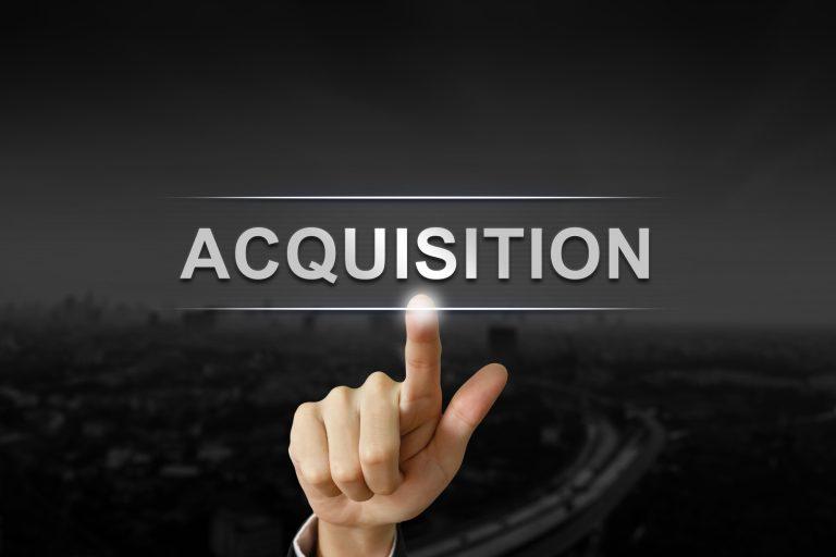 client acquisition