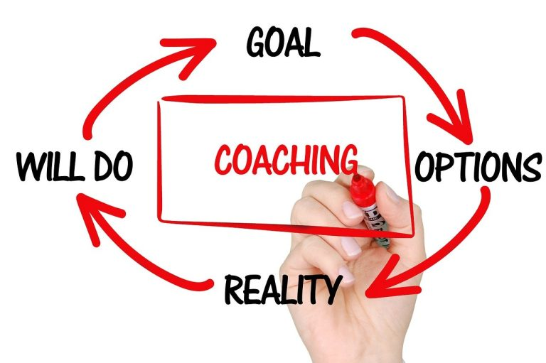 Coaching Benefits for Financial Advisors
