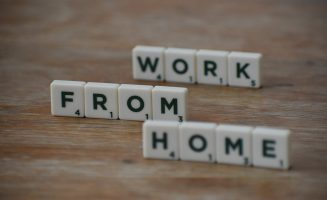 Working from home productivity tips for financial advisors