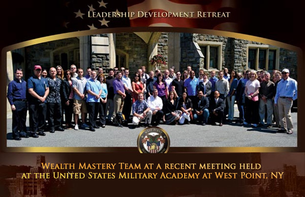 West Point Group
