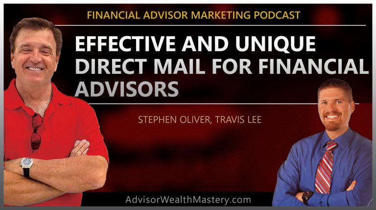 Direct Mail Marketing and 3D Mailing