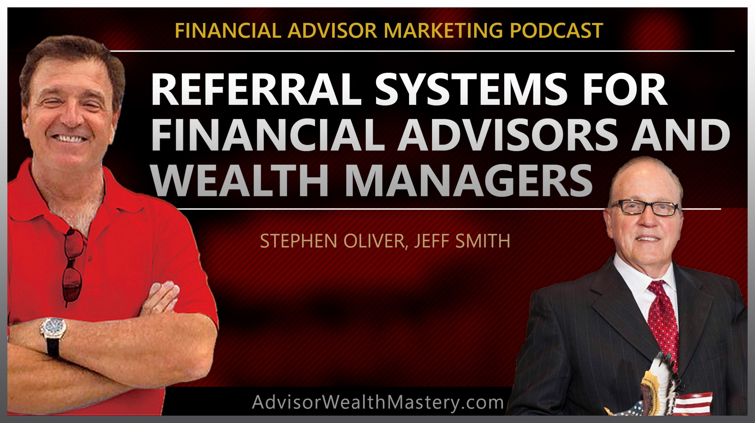 Referral Systems for Financial Advisors and Wealth Managers